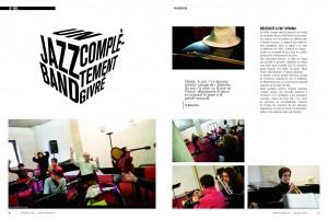 M. Génon Le 13 du Mois JAnvier 2011 - copie1